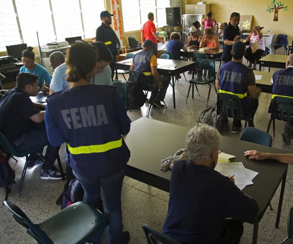 FEMA approves funds to rebuild hospital on Puerto Rican island