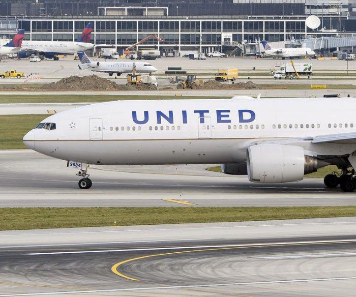 United Airlines suspends some Asia flights due to coronavirus