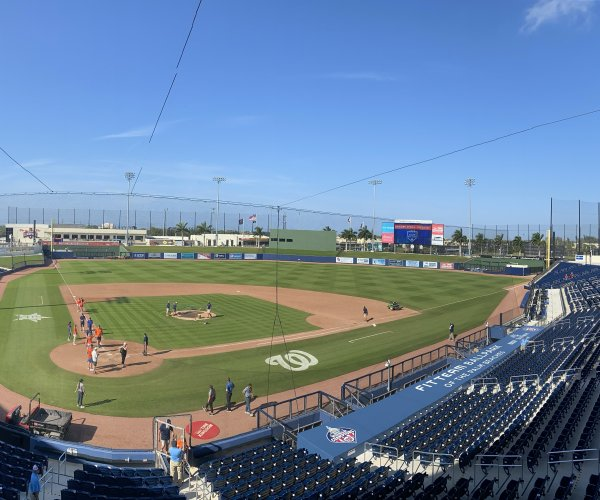 Minor League Baseball cancels 2020 season due to coronavirus pandemic