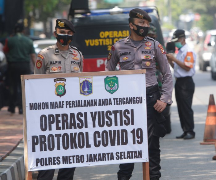 COVID-19: Poland, Indonesia report record number of new cases