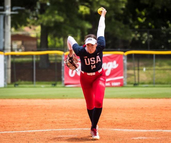 Tokyo Olympics: U.S. softball dream team motivated sport's return