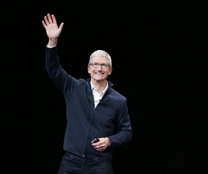 Apple announces streaming service, more news, credit card