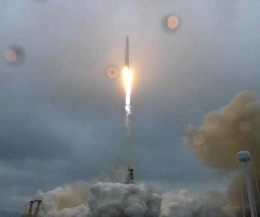 Watch: SpaceX successfully launches, lands Falcon 9 rocket