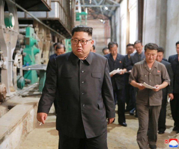 Report: Kim Jong Un unlikely to attend U.N. General Assembly
