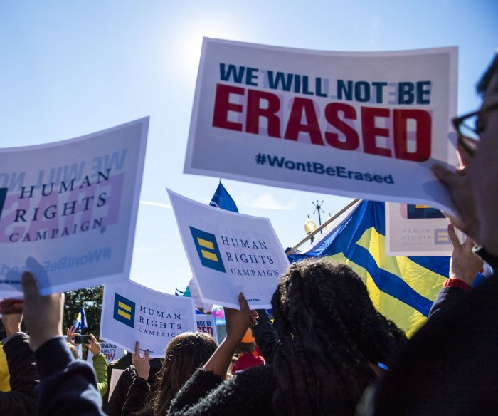 Calif. court strikes law on transgender pronouns in nursing homes