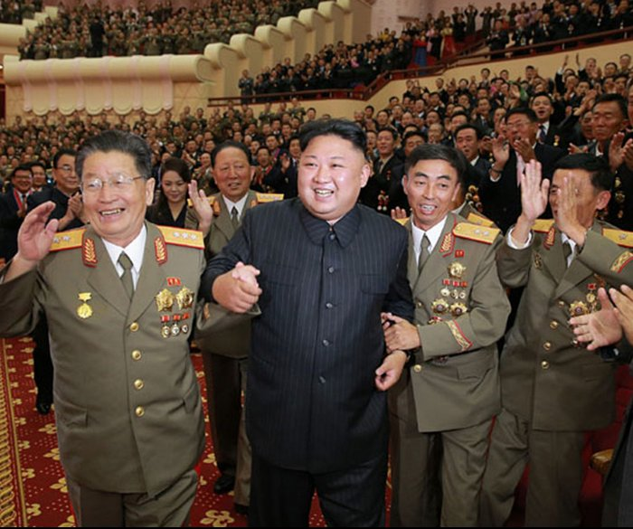 The case for using military force against North Korea
