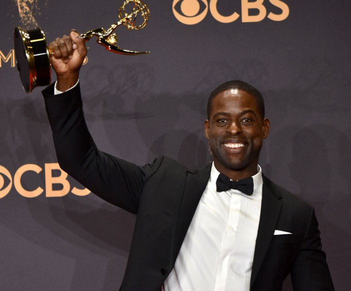 Primetime Emmy Award winners 2017