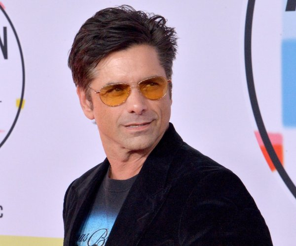John Stamos 'panicked' over role as hoops coach in Disney's 'Big Shot'
