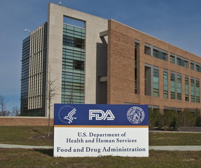 Scott Gottlieb clears Senate hurdle as Trump's FDA nominee