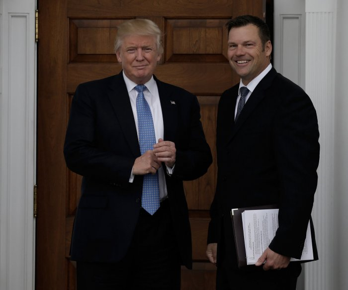 Federal court allows Trump voter fraud commission to move forward