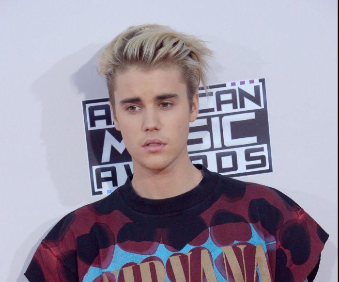 Justin Bieber cancels rest of world tour