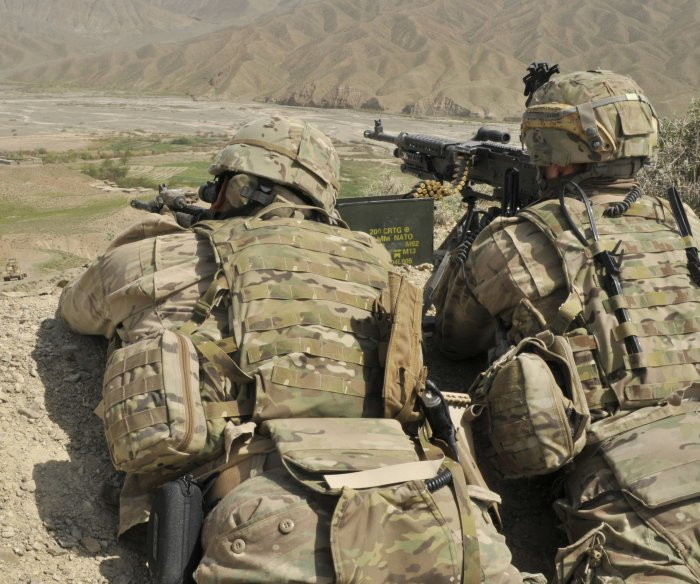 The Afghanistan mess: Failure is no surprise