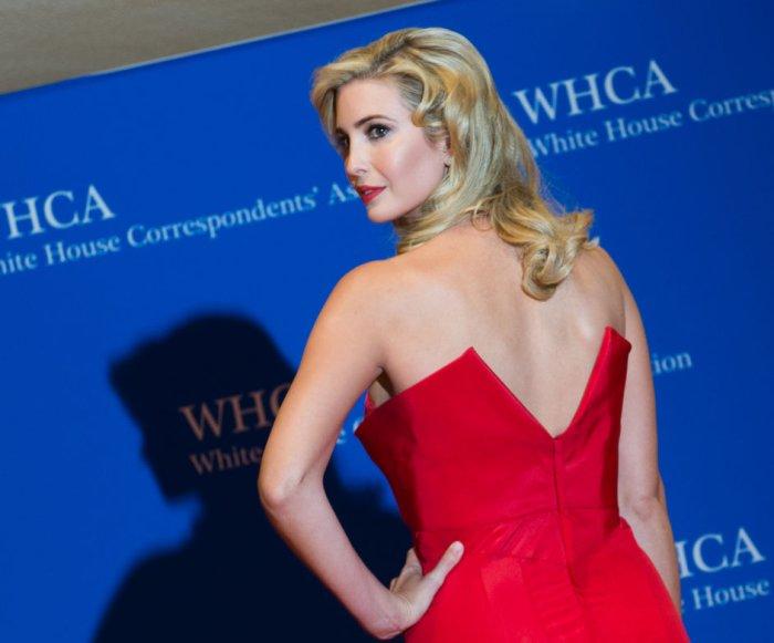 The White House Correspondents' Association Gala 2015