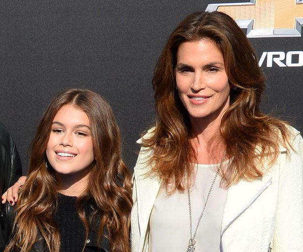2015: Celebrity Families