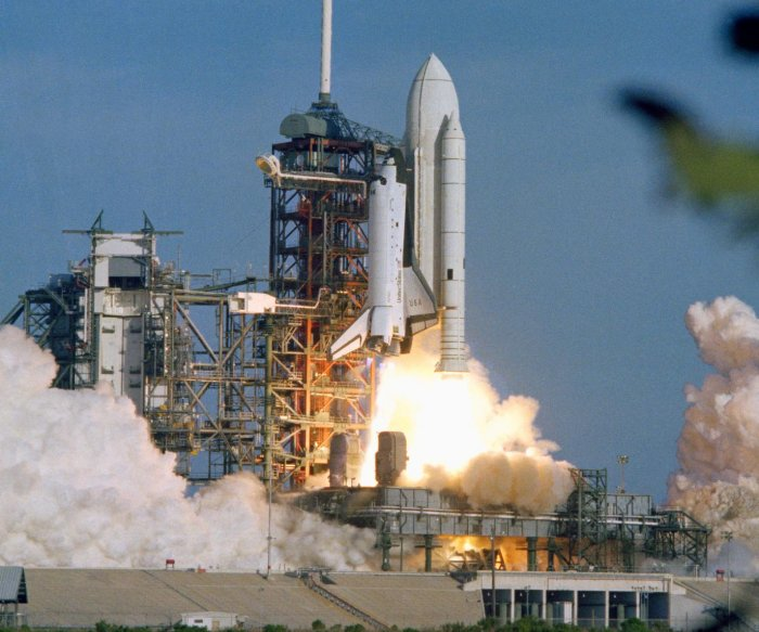 40th anniversary of first space shuttle mission a bittersweet occasion