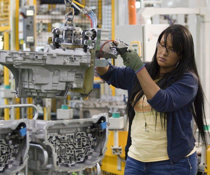 46,000 UAW workers strike against General Motors