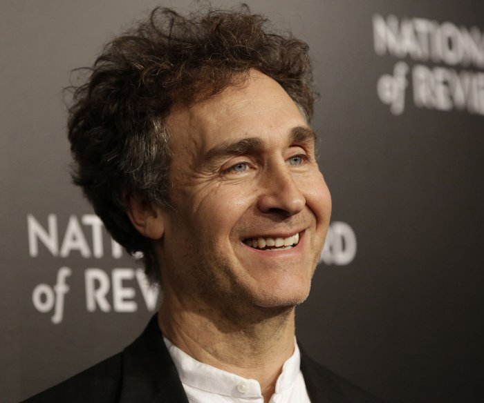 Producer Doug Liman: 'Impulse' helps assault survivors speak out