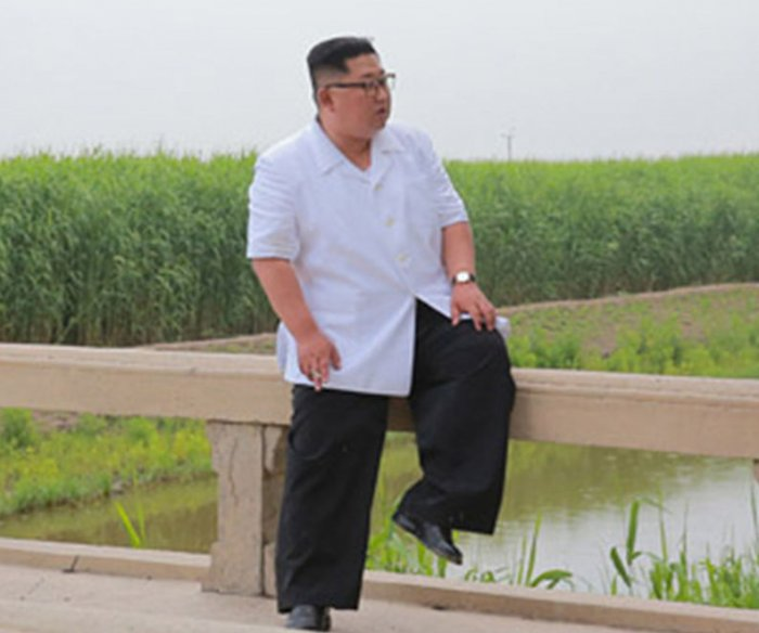 U.N. Report: More than 45% of North Koreans undernourished