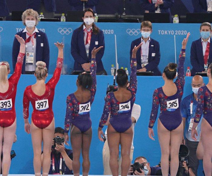 News Quiz: U.S. gymnastics, CDC change, Obama, missing meteors