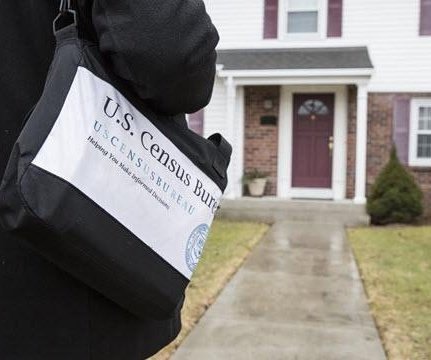Supreme Court to hear arguments on citizenship census question