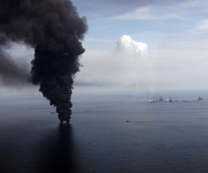 Democrats call for renewed offshore safety program