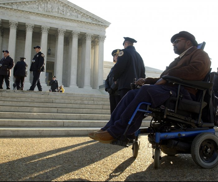 Advocates, businesses say ADA causes trouble for disabled in digital world