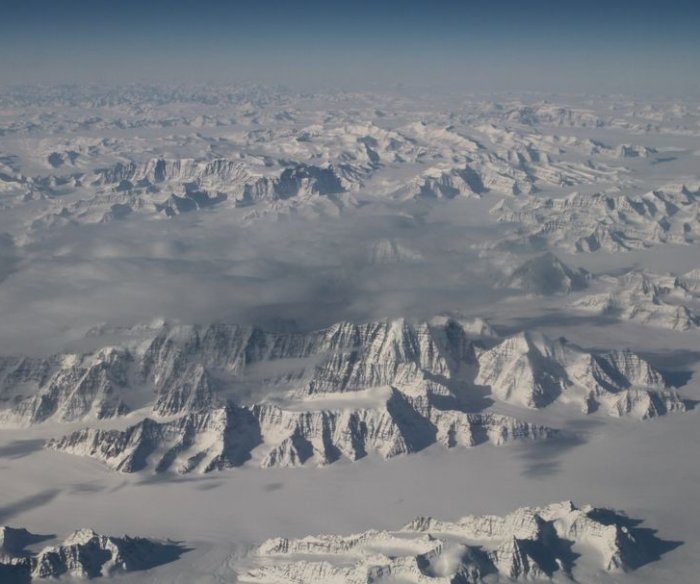 Climate model uncertainty helps scientists narrow predictions