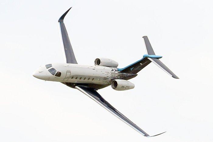 New aircraft take flight at 2019 Paris Air Show