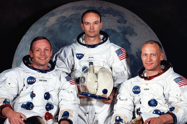 Apollo 11: Big moments in historic mission to moon 50 years ago