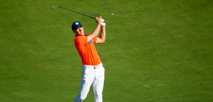 Moments from the U.S. Open golf championship