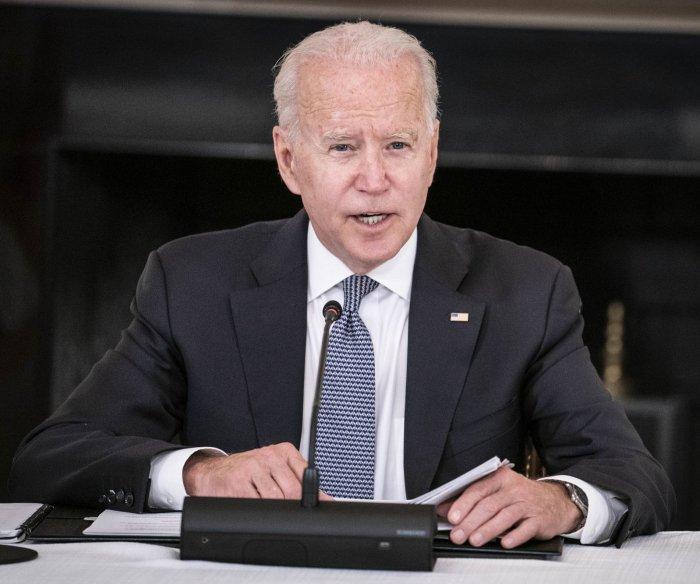 Biden administration sanctions Cuban national police, leaders