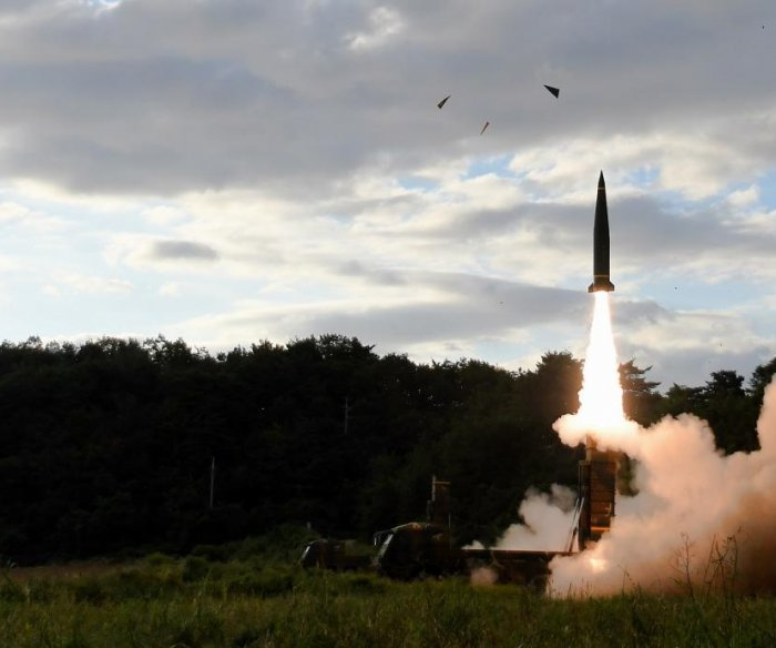 South Korea developing missiles to destroy North Korea nuclear facilities