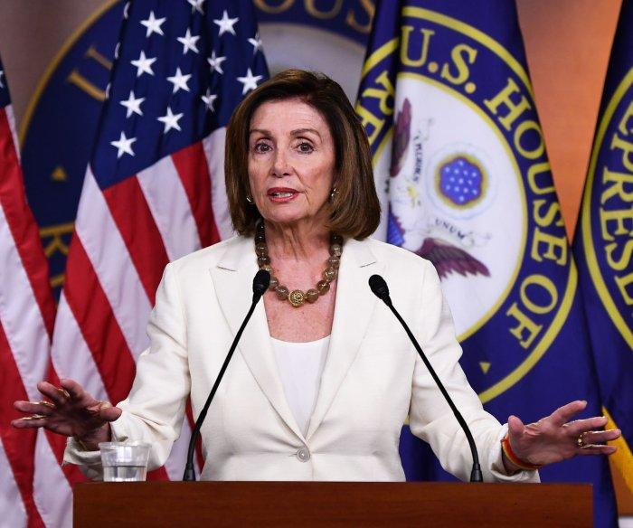 House kills resolution to impeach Trump