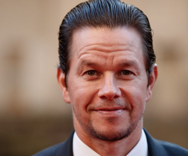 Mark Wahlberg, Anthony Hopkins attend 'Transformers: The Last Knight' premiere