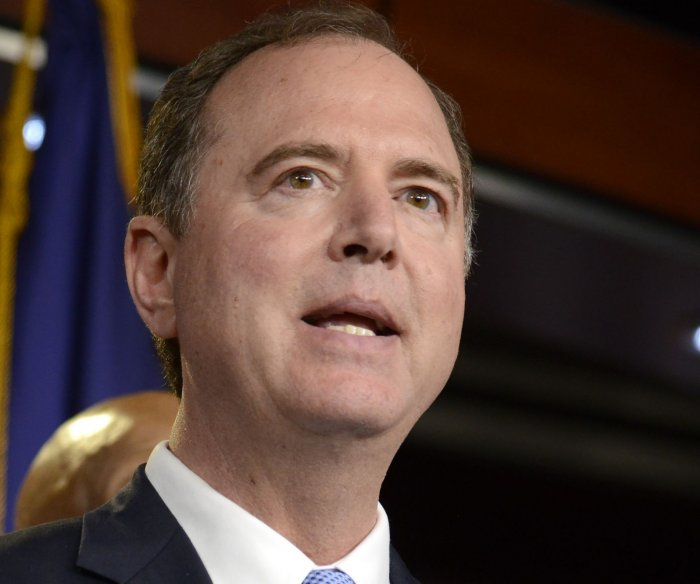 House Democrats rebuke Senate GOPs for quick impeachment trial goal