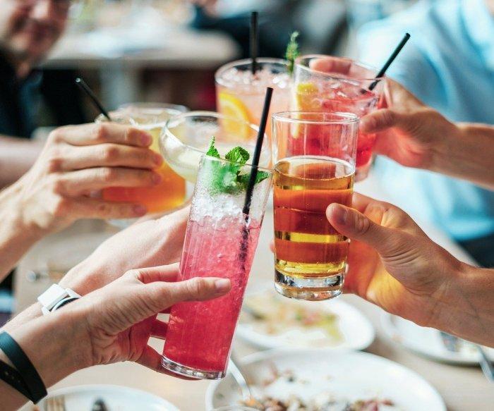 Study: Alcohol-linked deaths soar in U.S., hit women hardest
