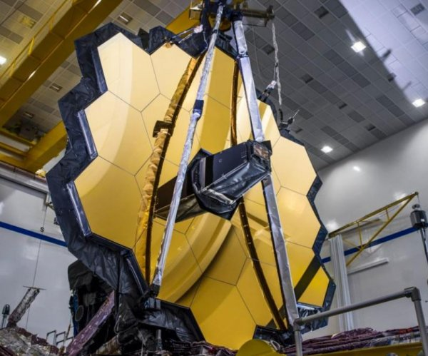 NASA's James Webb telescope will gaze at early galaxies after Oct. launch