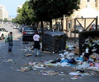 Fuel price surge hits Lebanon, worsening struggle for food, transport