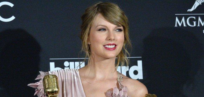 Taylor Swift, Luis Fonsi win top honors at Billboard Music Awards