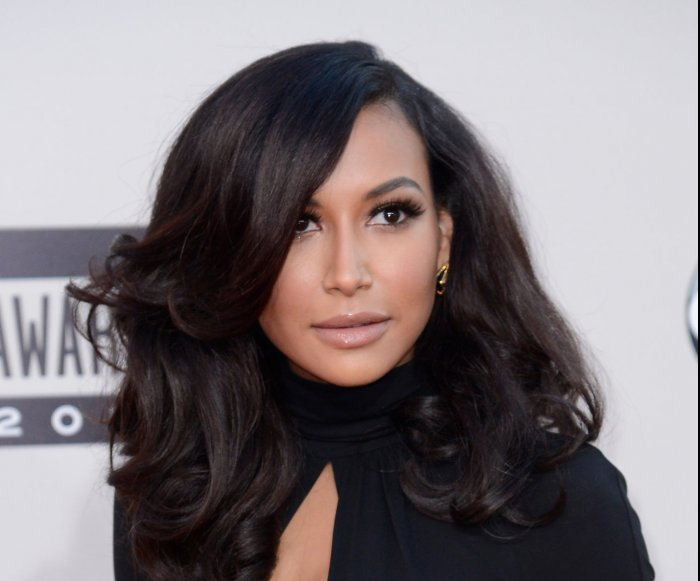 'Glee' star Naya Rivera missing, son found safe in boat on California lake