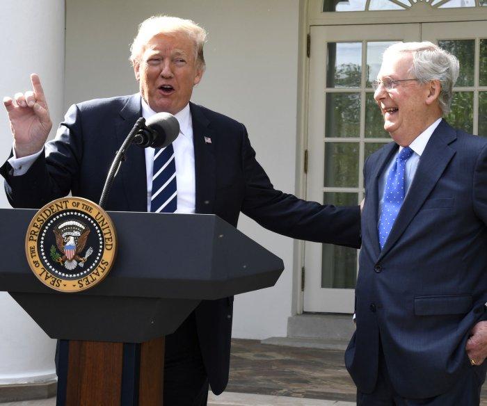 Trump considering welfare reform to tighten budget