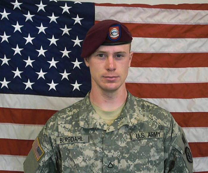 Bowe Bergdahl pleads guilty to desertion, faces life in prison