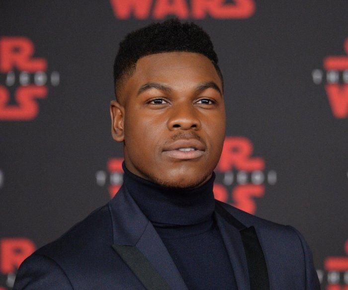 'Star Wars: The Last Jedi' premieres in LA