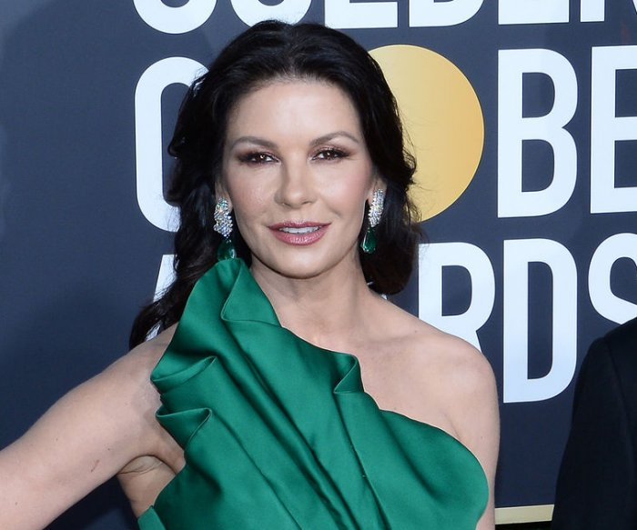 Catherine Zeta-Jones: 'Prodigal Son' is family drama with 'danger'