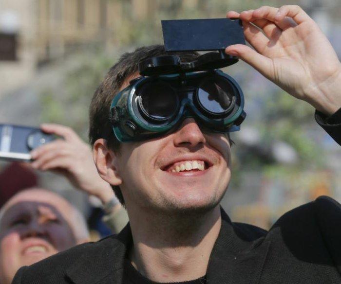 NASA taps citizen scientists to help study eclipse
