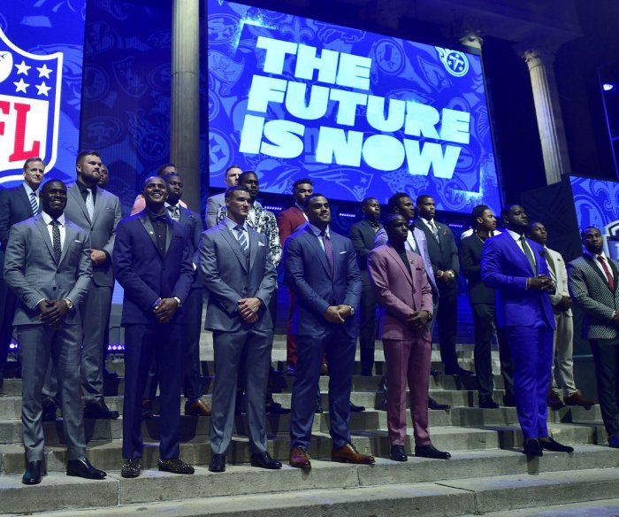 NFL Draft: Takeaways, results from first round