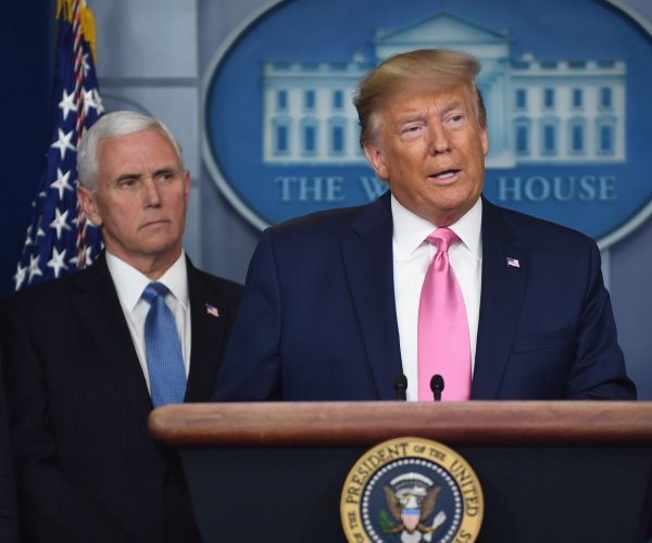 President Trump appoints Vice President Pence to lead COVID-19 response