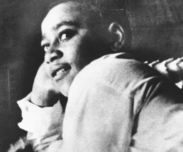 House passes anti-lynching bill named for Emmett Till
