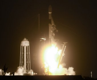 SpaceX successfully launches 20th Starlink mission