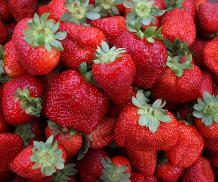 Nutrition experts: 'Dirty dozen' list may scare consumers from produce